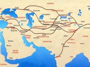 Пакистан и Туркменистан присоединились к Программе сотрудничества стран Азии