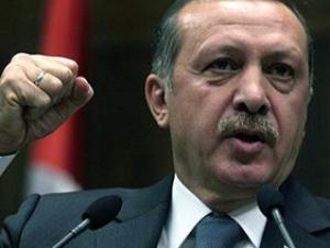 Эрдоган подал в суд на оппозицию