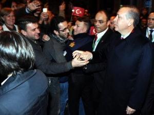Эрдоган: Косово — пример сосуществования различных культур