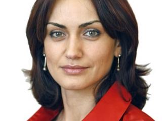 Гульнара возглавила пресс-службу Москвы