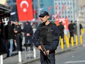 """""""Ястребы свободы Курдистана"""" взяли на себя ответственность за теракт в Стамбуле"""