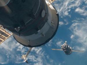 Саудовская Аравия и Украина договорились осваивать космос сообща