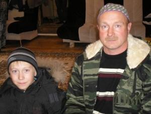 Сибиряк Вячеслав Смирнов принял ислам после вещего сна