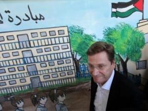 Запад призывает положить конец блокаде сектора Газа