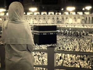 Египетский муфтий разрешил женщинам ехать в хадж без махрама