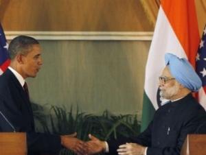 Обама: Мы не можем навязывать решение проблем по Кашмиру