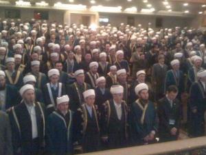 Муфтияты займутся финансовым контролем за имамами мечетей