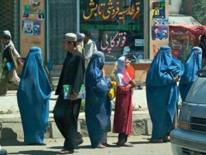 Афганцы хотят мирных переговоров с талибами