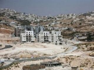 Тель-Авив обнародовал планы строительства жилья в Восточном Иерусалиме