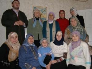 Мусульмане Пензы протестуют против обвинений Айдара Хабибуллина в терроризме