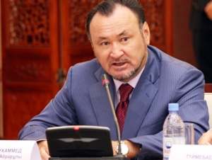 Казахстан планирует переход на латиницу — глава Минкультуры
