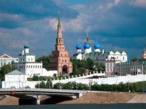 Президент Финляндии встретится в Кремле с Миннихановым