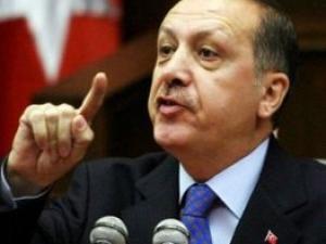 В Европе нас не хотят — Эрдоган