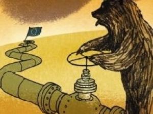 ЕС и России Украина не помеха
