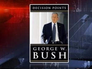 Экс-президент США написал книгу о собственной катастрофе