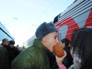 Больше 6 тысяч человек из Пермского края отправятся в армию