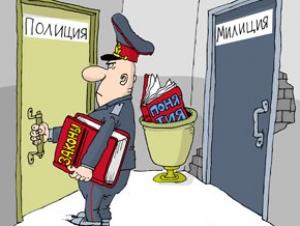 В рейтинге профессий —  милиционер и священнослужитель на последнем месте — ВЦИОМ