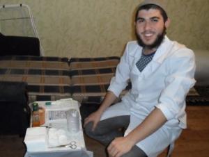 Медицина Пророка популяризируется в Томске
