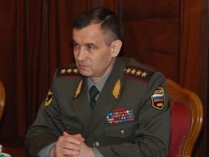 Рашид Нургалиев может покинуть пост главы МВД
