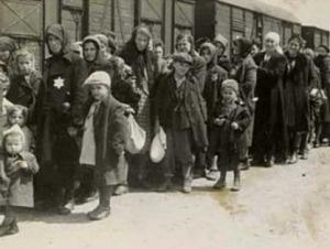 В США разворован фонд помощи жертвам холокоста