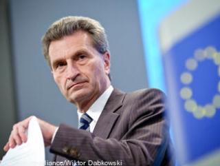Евросоюз направит в энергетику один триллион евро