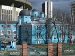 Реконструкция — что будет с Соборной мечетью Москвы?