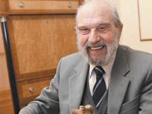 Легендарный советский разведчик уверен в исчезновении американской империи