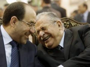 Президентом Ирака вновь избран Джаляль Талабани