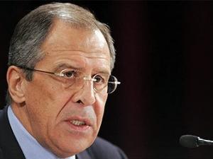 Угрозой для России является не НАТО, а ее планы расширения на Восток — Лавров