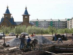 Верующие Каменск-Уральского отпразднуют Курбан-байрам на стройплощадке