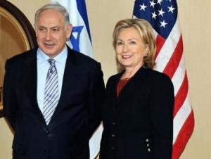 США и Израиль желают оставить палестинцев в границах 1967 года