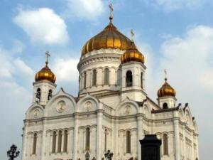 На Рублевке будет новый православный храм