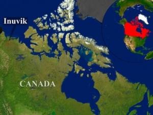 Мечеть в Арктике открылась для верующих