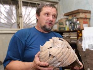 В Донбассе найдены следы древних мусульман