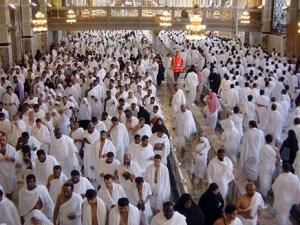 Сегодня — День Арафа: кульминация хаджа