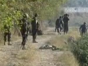 В Афганистане за выходные убито 8 военнослужащих НАТО