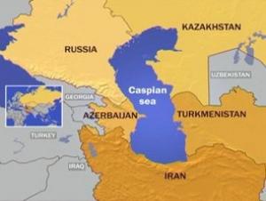 Медведев приедет на каспийский саммит в Баку