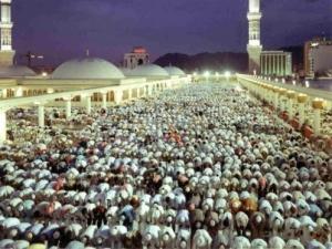 Уроки хаджа: законы ислама поощряют единство и коллективизм