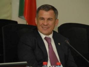Рустам Минниханов поздравил мусульман Татарстана с Курбан-байрамом