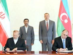 Азербайджан и Иран подписали меморандум в сфере транспорта и энергетики