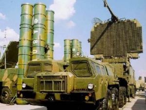 Иран разработал собственные комплексы С-300