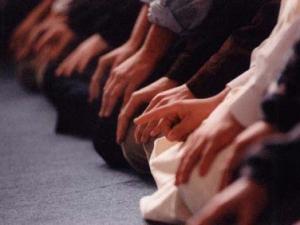 В Пятигорске мусульмане приносили баранов в жертву прямо во дворе мечети