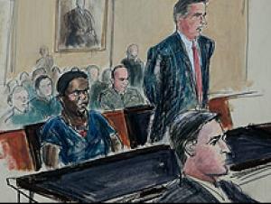 Обвиняемого во взрывах посольств США оправдали по 286 пунктам