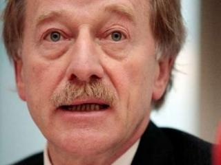 Член Управляющего совета ЕЦБ Ив Мерш
