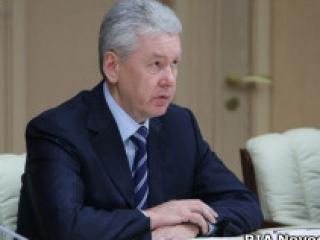 Мэр Москвы лично займётся  решением вопросов строительства