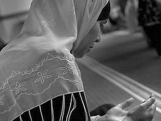 После 67-летнего исповедания христианства женщина приняла ислам