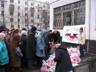 СМИ готовы резать баранов и свиней, дабы обвинить мусульман – имам Мемориальной мечети