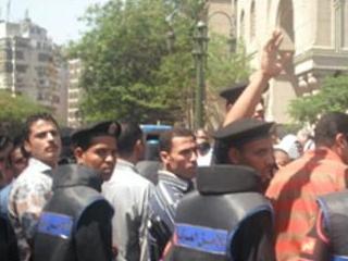 Египетские власти проводят массовые аресты перед выборами