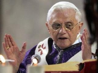 Папа римский выступил против ограничений для мусульман