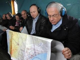 Тель-Авив начал возведение новой стены